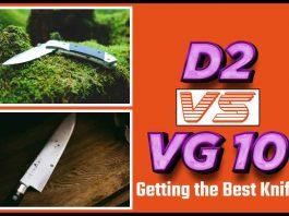 D2 vs. VG 10