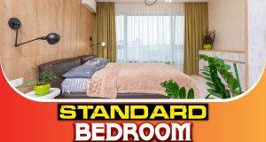 Standard Bedroom Window Size